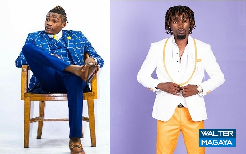 Jah Love Pens Advice Song For Enzo Ishall