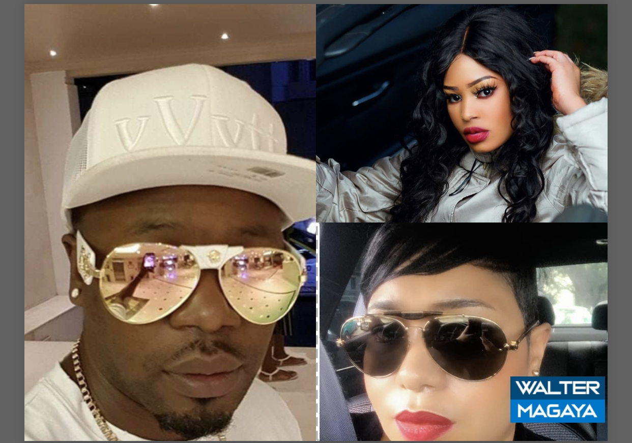 Stunner Reveals That Dyonne Gave Him Permission Kutuka Olinda Chapel Akataura Marara About Them