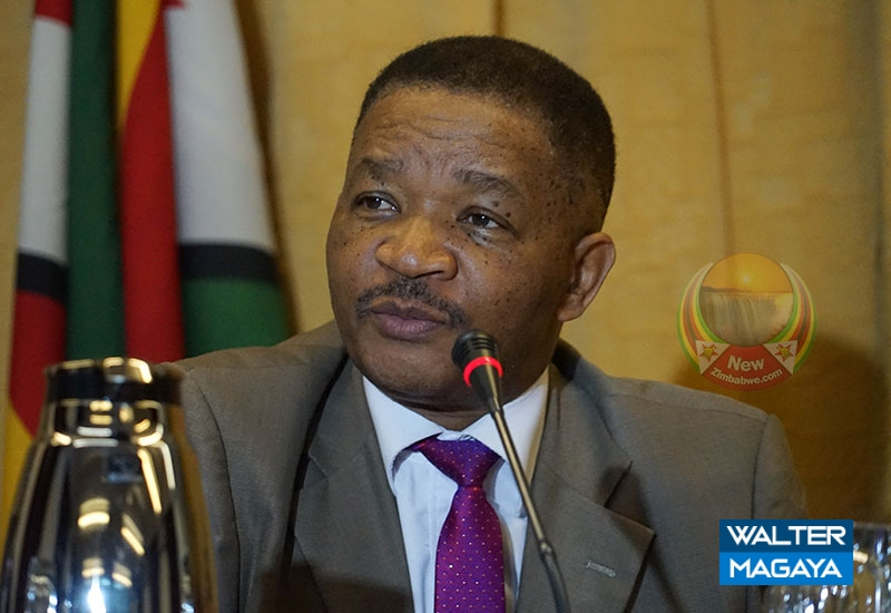 Transport Minister Joel Biggie Matiza Dies Of Covid-19