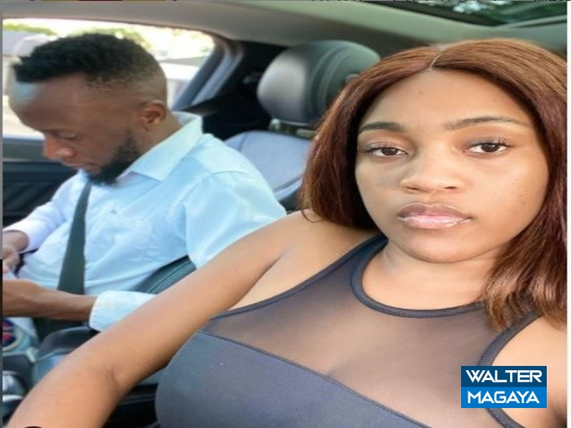 IngodaTV Reporting Vuyi In Trouble With Boss Tumelo Over Instagram Drama