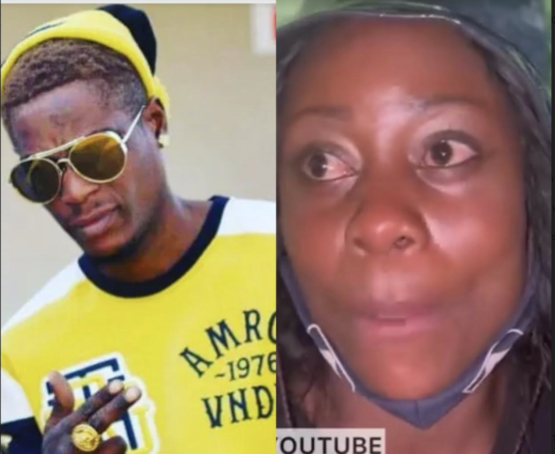Souljah Loves Sister Cynthia Shares Details About Her Brother
