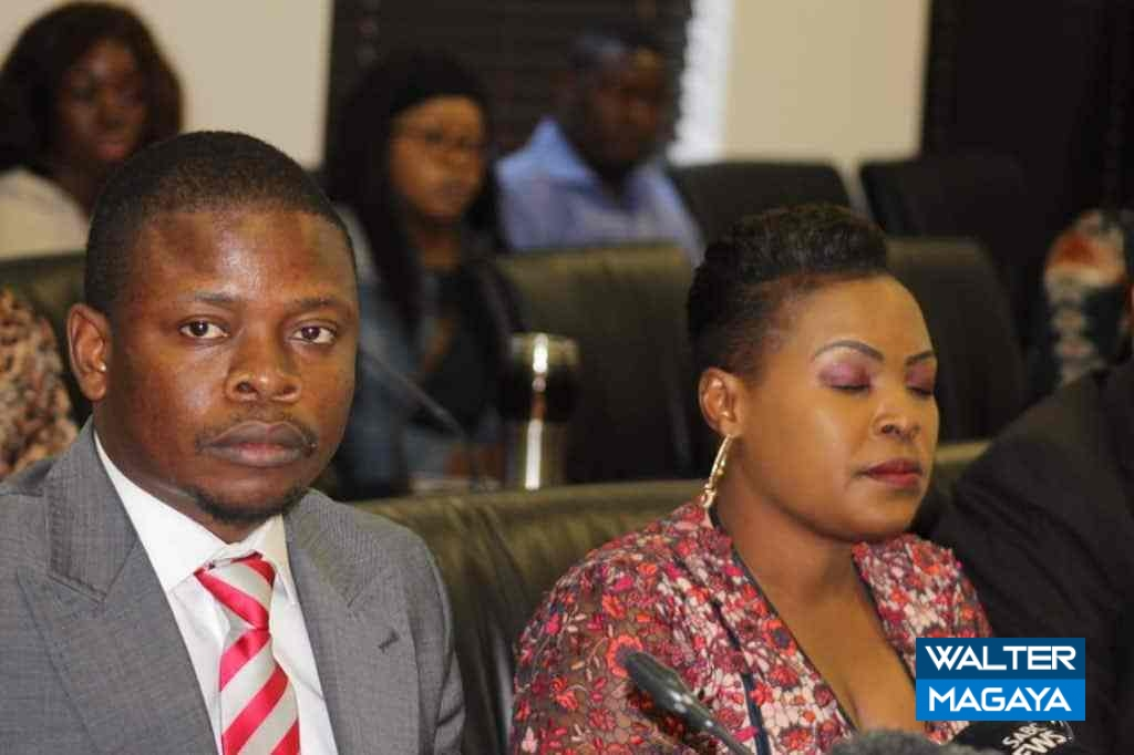 Malawi Police Issues New Warrant Of Arrest For Prophet Bushiri