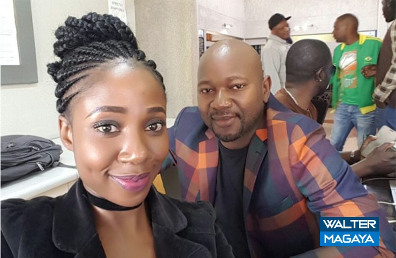 Phathisani Sibanda joins ZBC's PowerFM